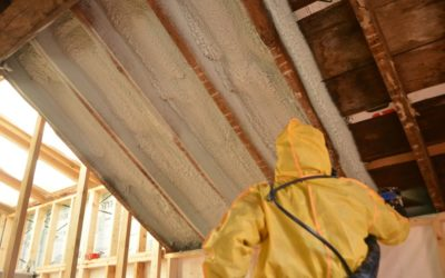 Spray Foam Insulation: Everything you need to know